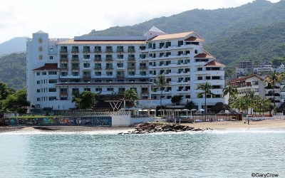 Wowed by the Villa Premier Hotel in Puerto Vallarta