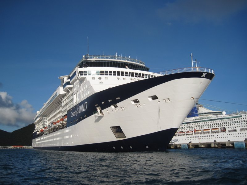 Which Cruise Lines Actually Want Your Kids?