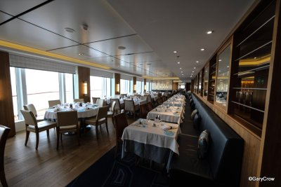"""The Restaurant"" Viking Star"