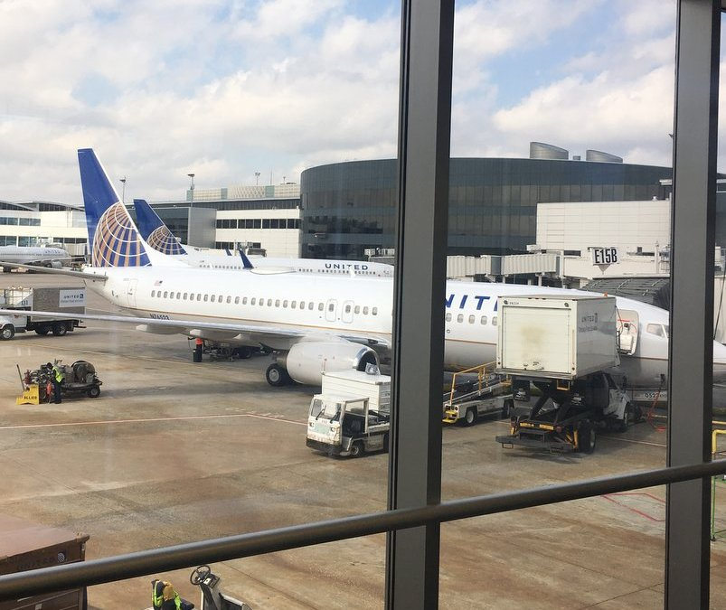 Prepare to Be Bumped- Making Money on Oversold Flights