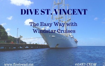 Scuba Dive Review: St. Vincent
