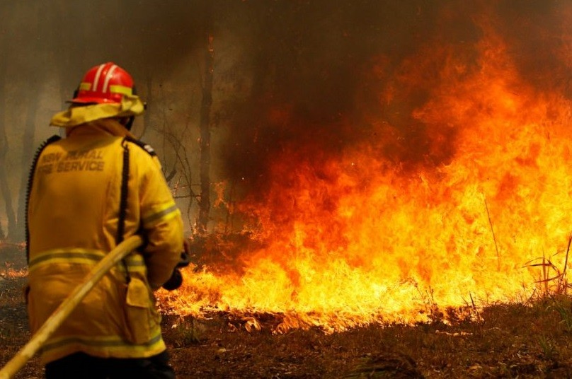 Sydney Readies For 'very Dangerous' Fire Conditions On Tuesday