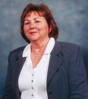 Margaret Stark