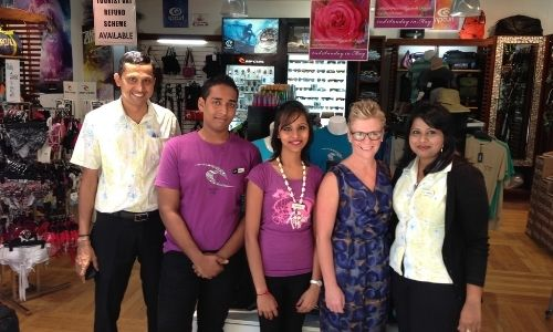 Retail consultancy nz