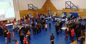 FLL Tournament