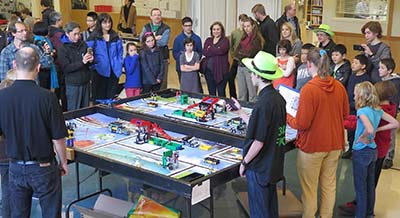 FLL Scrimmage