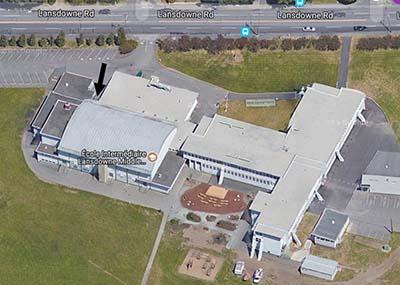 Landsdowne School