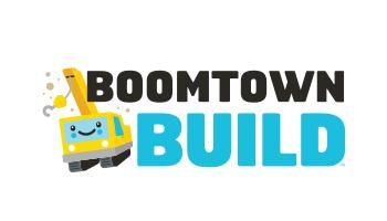 FLL Jr. BOOMTOWN BUILD