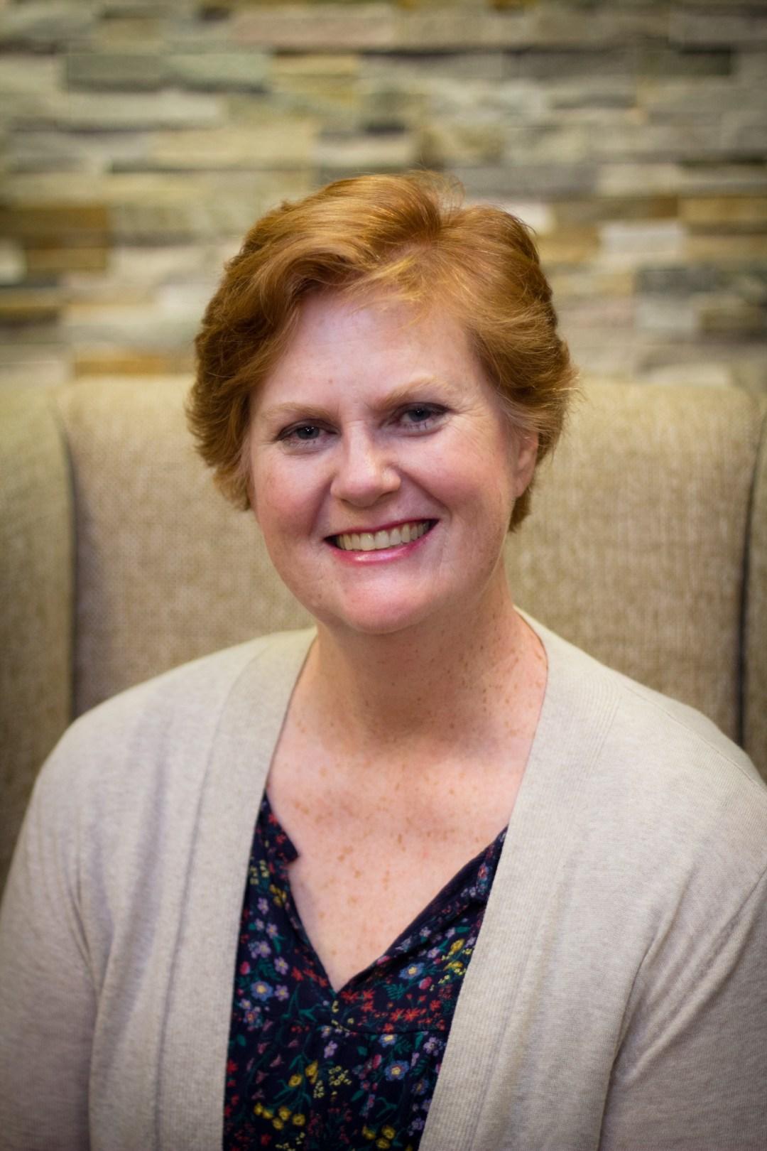 Susan Edsall