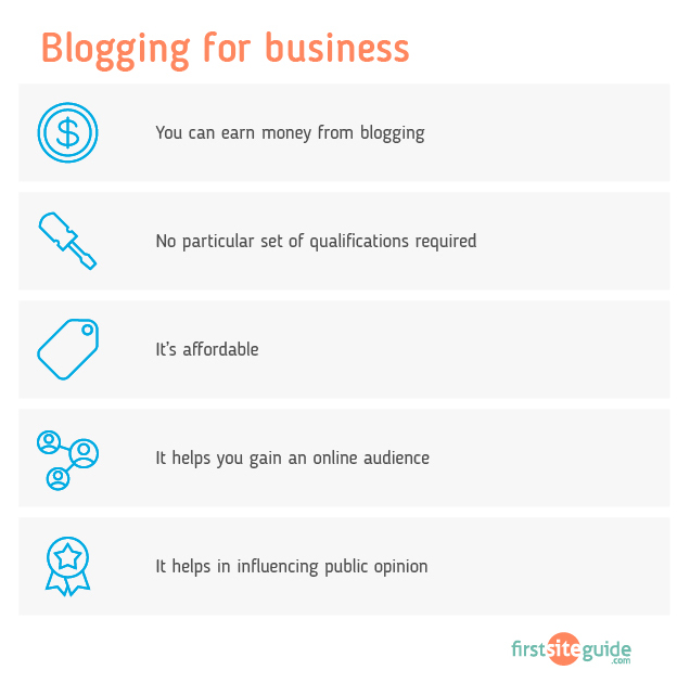 20 Reasons Why You Should Start a Blog 2