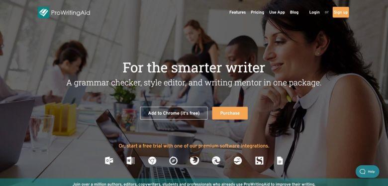 homepage di prowritingaid