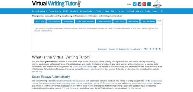 26 Best Online Grammar Checker Tools 26 (FREE & PAID)