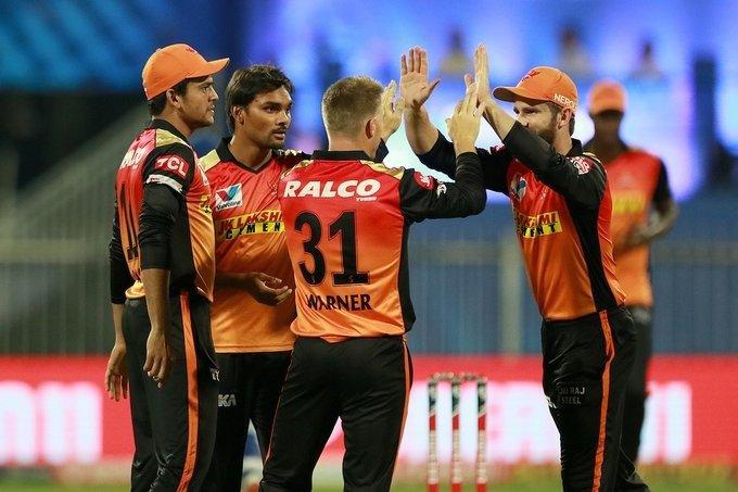 IPL 2021: Sunrisers Hyderabad vs Royal Challengers ...