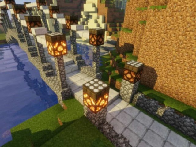 How to make a Daylight Detector in Minecraft: Materials, Uses and more! »  FirstSportz