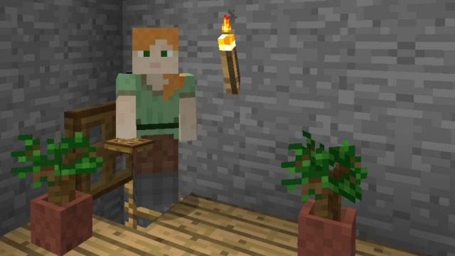 How to make a Minecraft Trapdoor: Materials, Uses and more! » FirstSportz