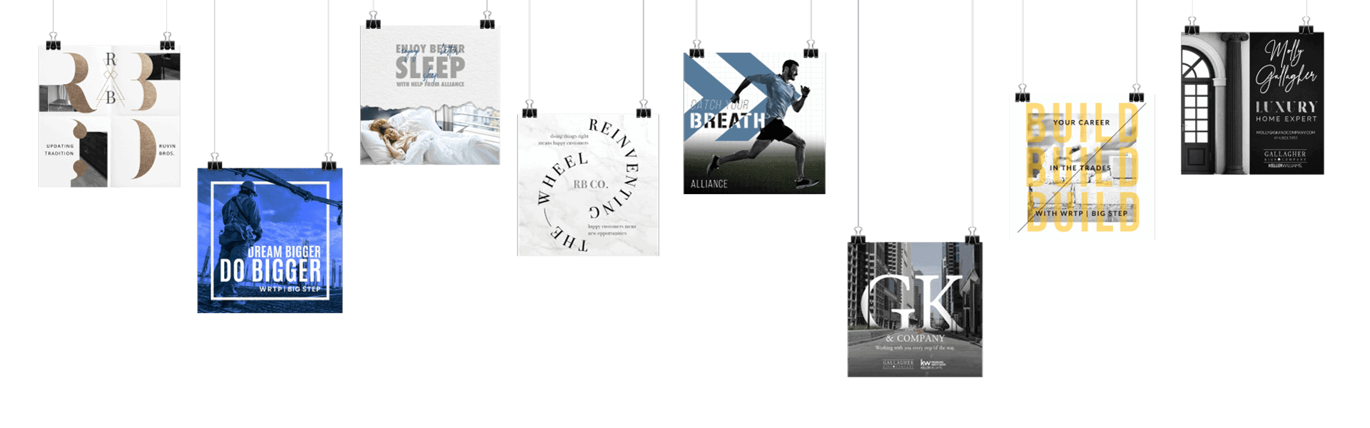 First Station Media | Milwaukee, WI Branding Agency | Website Design
