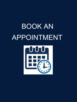 Book an Appointment - Child & Adolescent Psychiatry Assessments