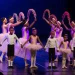 First Step Ballet McGregor, Baxter Dance Festival 2017