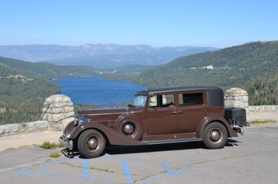 1934-Packard-Twelve-Formal-Sedan-Norfolk-Virginia at Donner Pass