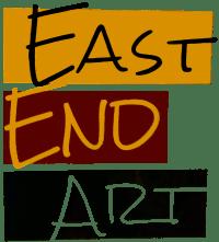 East End Art Logo 600w