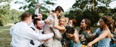 7 things before the wedding