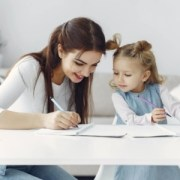 mom-and-daughter-journaling