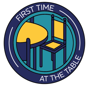 First Time at the Table Logo