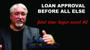 Loan Approval…The Kiss of LIFE!