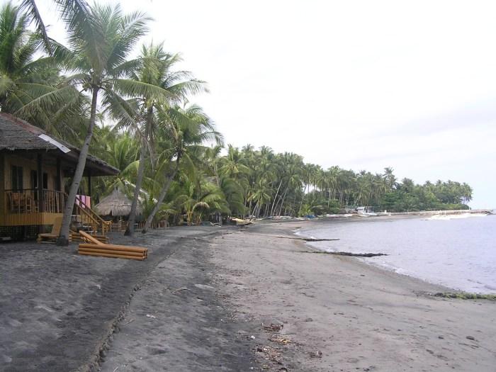 Malatapay Beach