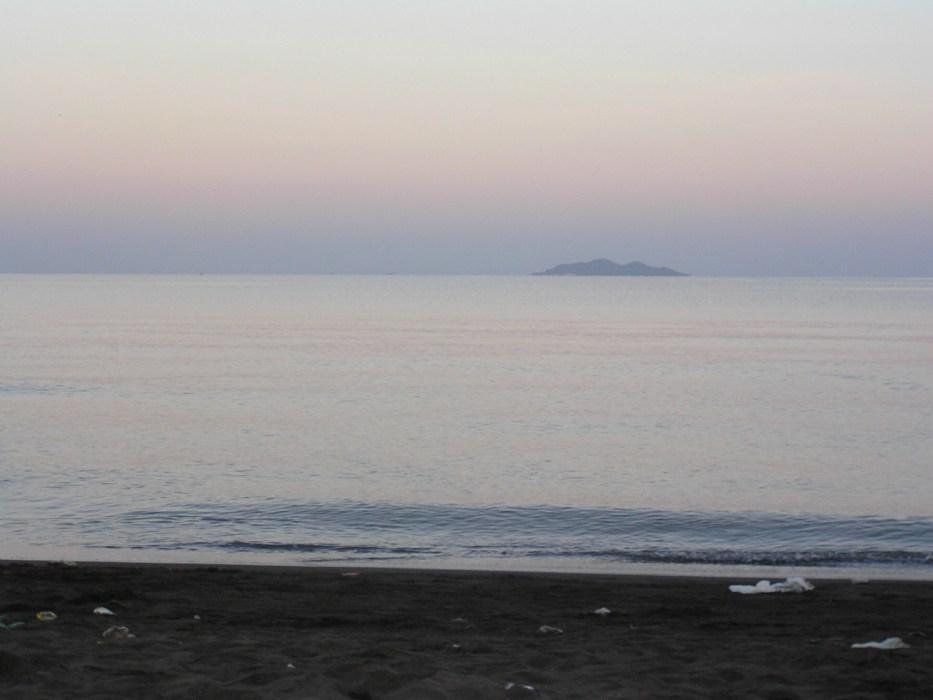 Marlou beach resort