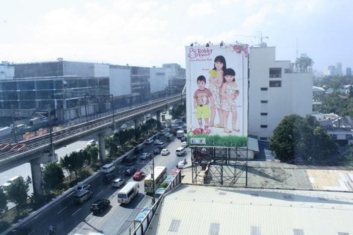 MRT Manila