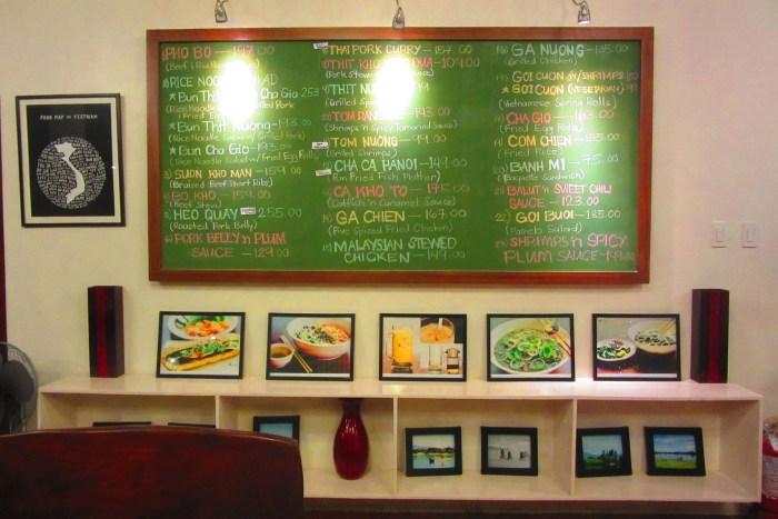 Rau-Ram Cafe Bacolod