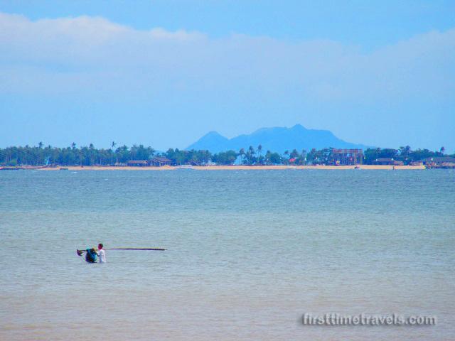 Lakawon Island