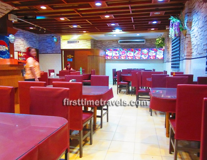 KTM Thai Seafood Restaurant