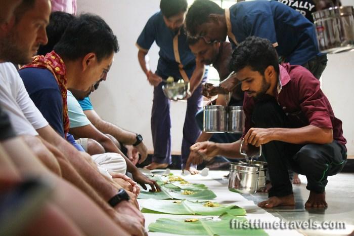 Sadhya Kerala Blog Express