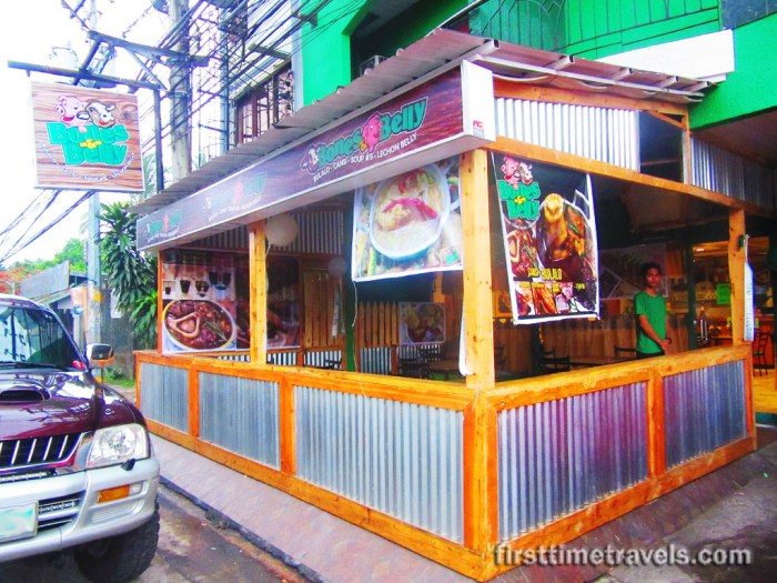 Bones & Belly Restaurant