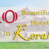 Hotels in Kerala