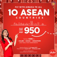 AirAsia ASEAN50