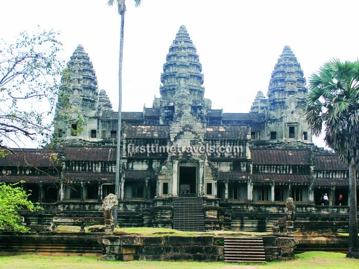 Angkor Wat ASEAN Cambodia