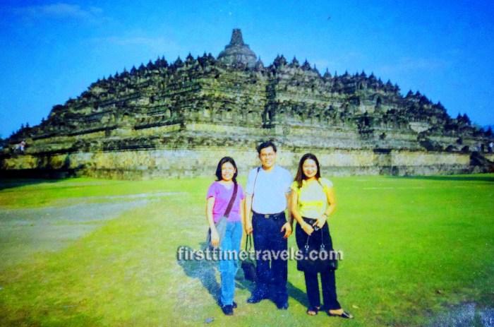 Borobudur ASEAN Indonesia