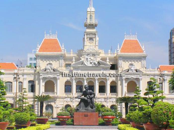 Ho Chi Minh City ASEAN Vietnam
