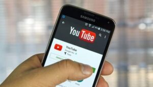 cara upload video di youtube lewat hp
