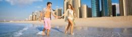 Travel to Dubai, Watch Marina Beach