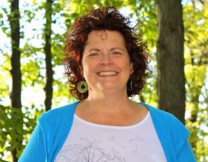 Sue Steege