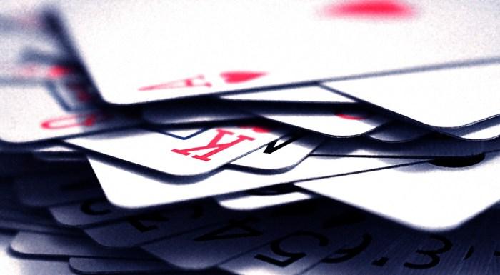 gambling photo