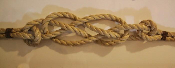 knot photo
