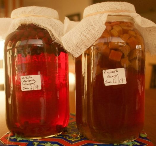 100% Yukon Vinegar photo by Miche Genest