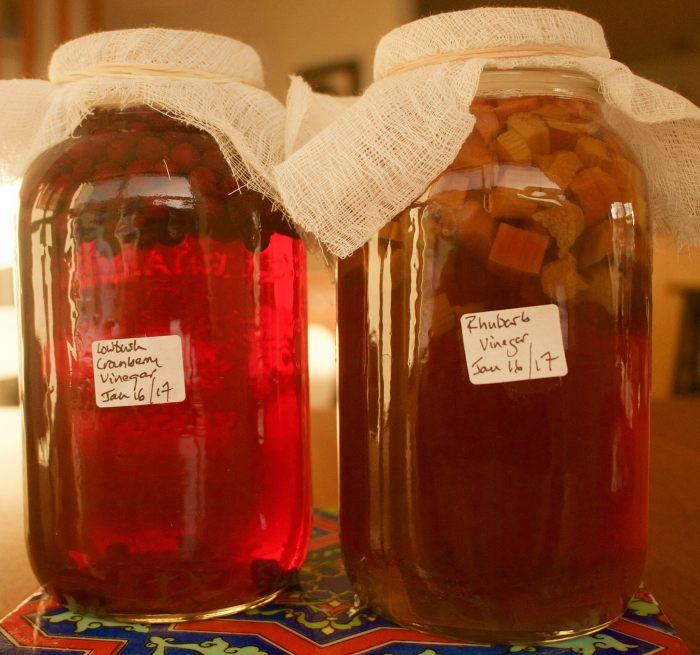 100% Yukon Vinegar photo by Miche Genest