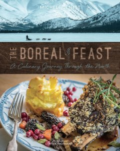 Miche Genest The Boreal Feast