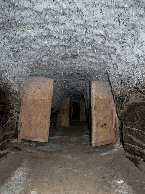 Cold Storage Solutions: Tuktoyaktuk Ice House